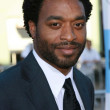 Chiwetel Ejiofor - Stock Photo
