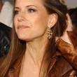 Kelly Preston at the world premiere of Wild Hogs. El Capitan Theatre, Hollywood, CA. 02-27-07 - Stock Photo