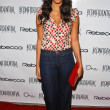 Jessica Lucas at Los Angeles Confidential Magazine's Annual Emmy Party.  One Sunset, West Hollywood, CA. 09-11-07 - Stockfoto