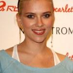 Scarlett Johansson — Stock Photo #16104383
