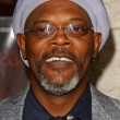 Samuel L Jackson — Stock Photo