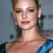 Katherine Heigl  arriving at The 33rd Annual Choice Awards. Shrine Auditorium, Los Angeles, CA. 01-09-07 - Foto de Stock