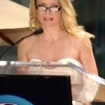 Michelle Pfeiffer — Stock Photo
