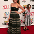 Alexa Vega at the 2007 Alma Awards. Pasadena Civic Auditorium, Pasadena, CA. 06-01-07 - Foto de Stock