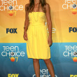 2007 Teen Choice Awards Press Room - Stockfoto