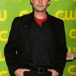 Alan Zackheim at The CW Winter TCA All Star Party. Ritz Carlton, Pasadena, CA. 01-19-07 - Stockfoto