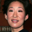 Sandra Oh — Stock Photo