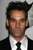 Adrian Pasdar at the 5th Annual Little Black Dress Gala benefiting the LA-based Pediatric Epilepsy Project. Fleur de Lys, Bel Air, CA. 11-18-06 — Stock Photo
