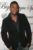 Kel Mitchell at the 1st Annual Read To Succeed Literary Gala, Renaissance Hollywood Hotel, Hollywood, CA. 11.11.06 — Stock Photo