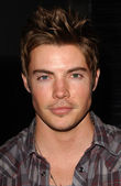 Josh Henderson — Stock Photo