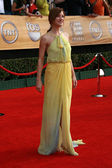 Kate Walsh at the 13th Annual Screen Actors Guild Awards. Shrine Auditorium, Los Angeles, CA. 01-28-07 — Stock Photo