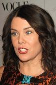Lauren Graham — Foto de Stock