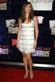 Jennifer Garner arriving at the 2007 MTV Video Music Awards. The Palms Hotel And Casino, Las Vegas, NV. 09-09-07 — Stock Photo