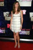 Jennifer Garner arriving at the 2007 MTV Video Music Awards. The Palms Hotel And Casino, Las Vegas, NV. 09-09-07 — Stock Photo