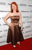 Kate Flannery at Los Angeles Confidential Magazines Annual Emmy Party. One Sunset, West Hollywood, CA. 09-11-07 — Stock Photo