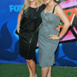 Ashley Jensen, America Ferrera — Stock Photo #16110207