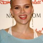 Scarlett Johansson — Stock Photo #16110625