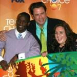 ������, ������: 2007 Teen Choice Awards Press Room
