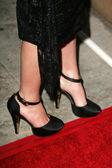 Avril Lavigne shoes — Stockfoto