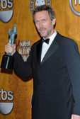 Hugh Laurie — Stock Photo