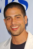 Adam Rodriguez at the TCA 2007 CBS Summer Press Tour. Beverly Hilton Hotel, Beverly Hills, CA. 07-19-07 — Stock Photo