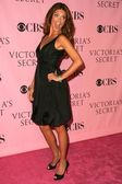 Adriana Lima arriving at The Victorias Secret Fashion Show. Kodak Theatre, Hollywood, CA. 11-16-06 — Stock Photo