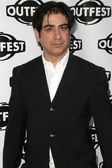 Alek Keshishian at the screening of Love and Other Disasters. Directors Guild of America, Los Angeles, CA. 07-19-07 — Stock Photo