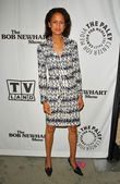 Anne-Marie Johnson at TV Land's Celebration for the 35th Anniversary of THE BOB NEWHART SHOW. The Paley Center for Media, Beverly Hills, CA. 09-05-07 — Stock Photo