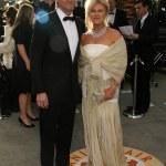 ������, ������: Hugh Jackman and Deborra Lee Furness