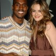 ������, ������: Kanye West and Alicia Silverstone