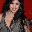 "Kat Von D at the Launch Party for Wes Borland's Album ""I Am: Wolfpack"". Vanguard, Hollywood, CA. 05-21-07 — Stock Photo"