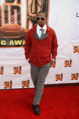 The 21st Annual Soul Train Music Awards Arrivals — Stock Photo