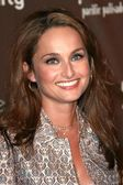 Giada de Laurentiis — Stock Photo
