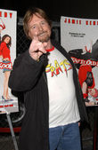 Rowdy Roddy Piper — Stock Photo