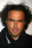 Alejandro Gonzalez Inarritu at the BAFTA LA Tea Party. Four Seasons Hotel, Los Angeles, CA. 01-14-07 — Stock Photo