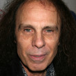 Постер, плакат: Ronnie James Dio
