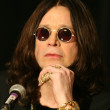 Ozzy Osbourne — Stock Photo