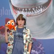 Alexander Gould at the Opening of Disneylands Finding Nemo Submarine Voyage. Disneyland, Anaheim, CA. 06-10-07 — Stock Photo #16133773