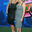 Ashley Jensen, America Ferrera — Stock Photo #16136689