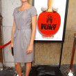 Kerri Kenney at the Los Angeles premiere Balls Of Fury. The Egyptian Theatre, Hollywood, CA. 08-25-07 — 图库照片