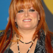 Wynonna Judd — Stock Photo