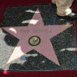 Doors Walk of Fame Star — Stock Photo #16138189