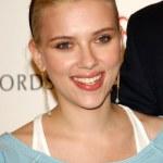 Scarlett Johansson — Stock Photo #16139083