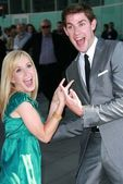 """""""License To Wed"""" Los Angeles Premiere — Stock Photo"""