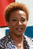 Wanda Sykes — Stock Photo