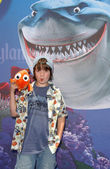 Alexander Gould at the Opening of Disneylands Finding Nemo Submarine Voyage. Disneyland, Anaheim, CA. 06-10-07 — Stock Photo