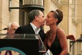 Tony Plana and Vanessa Williams — Stock Photo