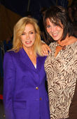 Donna Mills and Michele Lee — Stock Photo