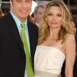 Постер, плакат: John Travolta and Michelle Pfeiffer