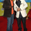 ������, ������: Akon and Chris Brown arriving at the 2006 Billboard Music Awards MGM Grand Hotel Las Vegas NV 12 04 06